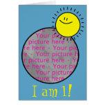 Sun Photo Card