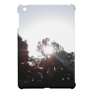 Sun Rays Cover For The iPad Mini