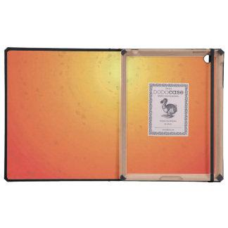 sun rays iPad covers