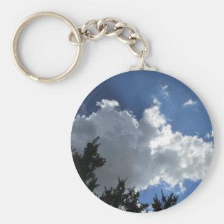 Sun Rays Keychains