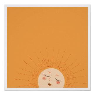 Sun - Rise and Shine (Evening)