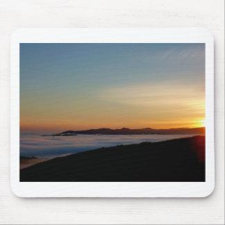 Sun Rise Mousepad