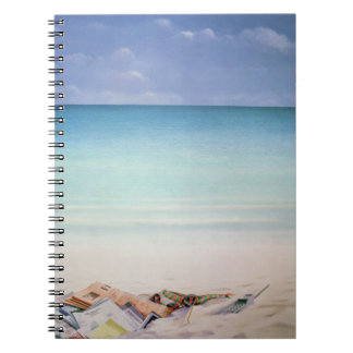 Sun Sand and Money I Note Books
