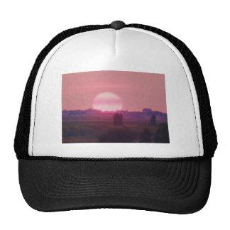 Sun Set! Cap