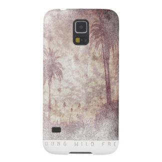 Sun set case for galaxy s5
