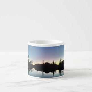 Sun Set Espresso Mug