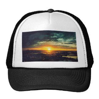 SUN SET GJ (2) CAP