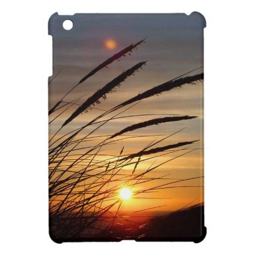 Sun Set Case For The iPad Mini