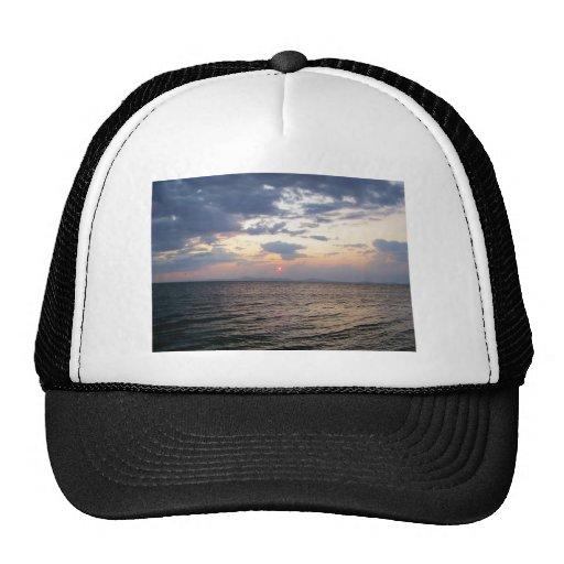 sun set kotz 09 mesh hats