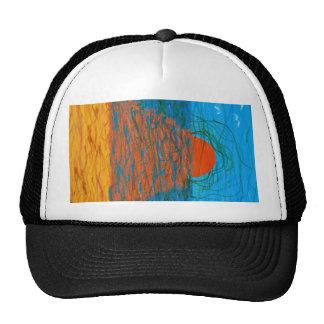 Sun Shine Mesh Hats