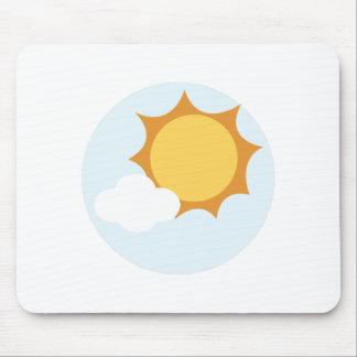 Sun Shine Mousepads