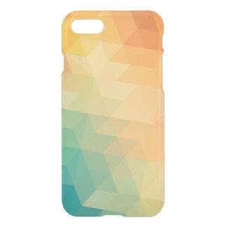 Sun Shine Polygon iPhone7 Case