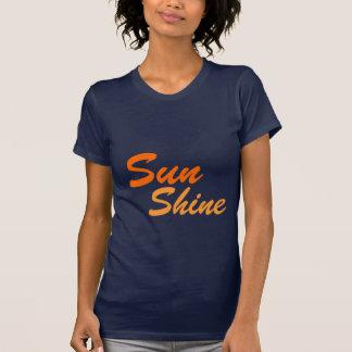 Sun Shine Shirt
