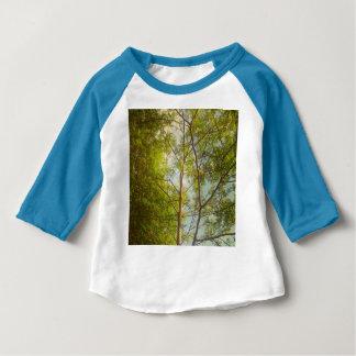 Sun Showered Baby T-Shirt