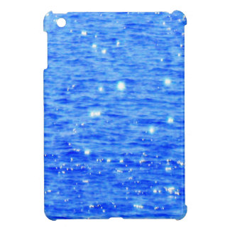 Sun sparkle iPad mini cases