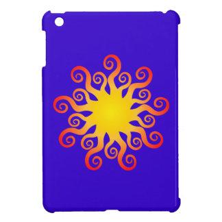 Sun sun iPad mini covers