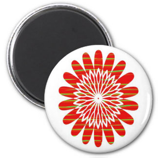 SUN SUTRA : SILKY RICH COLOR Surface by ARTIST Magnet