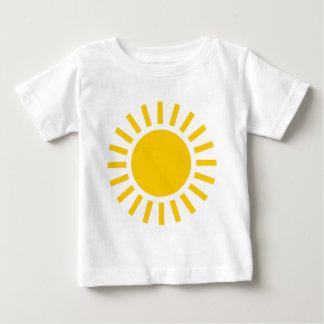 Sun Symbol Infant T-Shirt