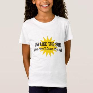 """""""Sun"""" T-Shirt"""