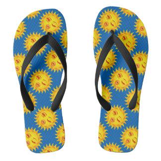 Sun Thongs