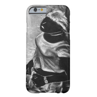 Sun Touched Barely There iPhone 6 Case