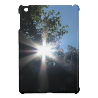 Sun & Trees iPad Mini Cover