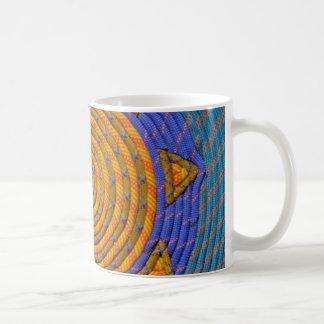 Sun Up Coffee Cup