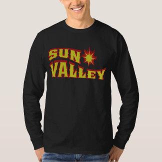 Sun Valley 3D Logo T-Shirt