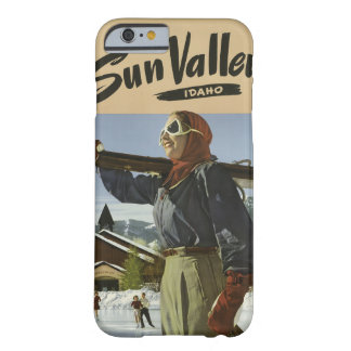 Sun Valley, Idaho Vintage Travel cases
