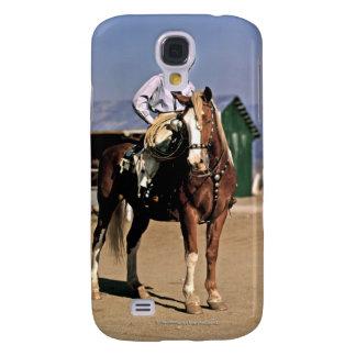 Sun Valley Sally Samsung Galaxy S4 Case
