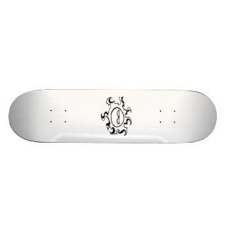 Sun Wearing Sunglasses Skateboards