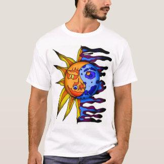 Sun Ying Yang 2 T-Shirt