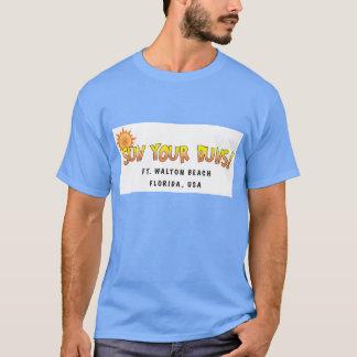 Sun Your Buns T- Shirt