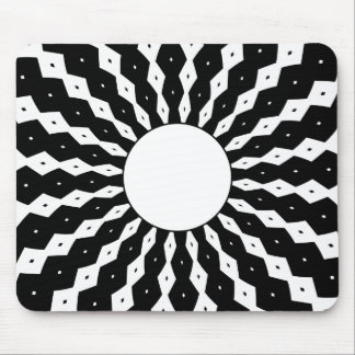 SunBurst 04 Mouse Pad