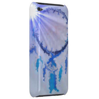 'Sunburst Blue' Barely There iPod Case