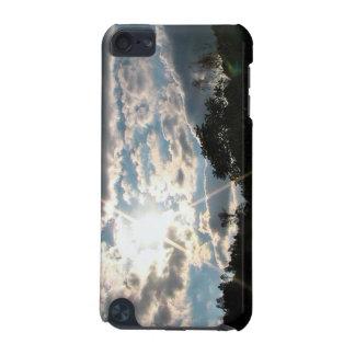 Sunburst iPod Touch 5G Case