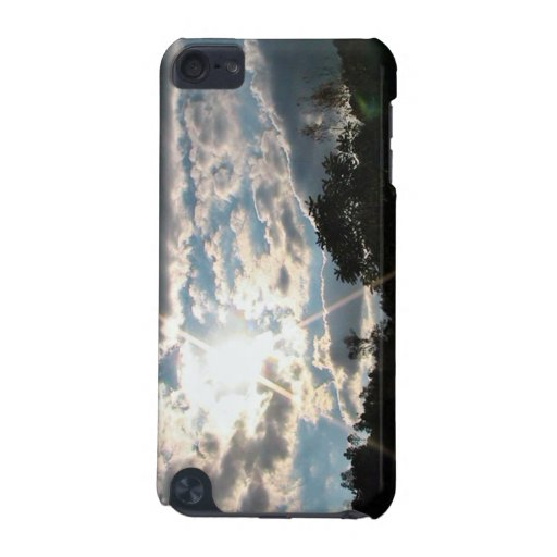 Sunburst iPod Touch (5th Generation) Covers