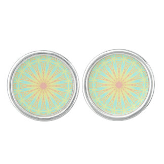 Sunburst Cufflinks