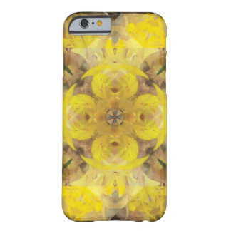 Sunburst Lily Mandala by AspireWonder Productions Barely There iPhone 6 Case