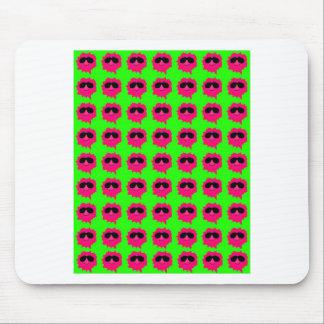 sunburst mouse pads