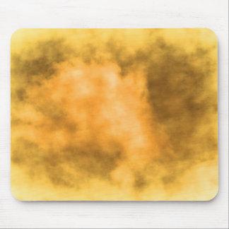 Sunburst of energy mouse pad