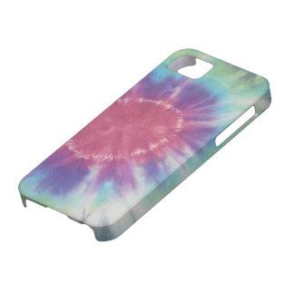 Sunburst Tie Dye cool I iPhone 5 Case