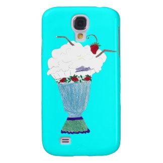 Sundae Samsung Galaxy S4 Cover