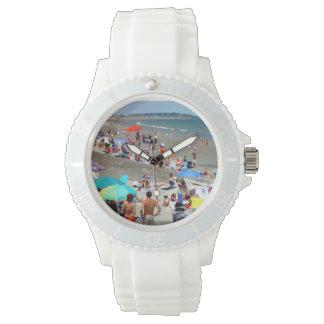 Sunday at Nantasket Beach Wristwatches