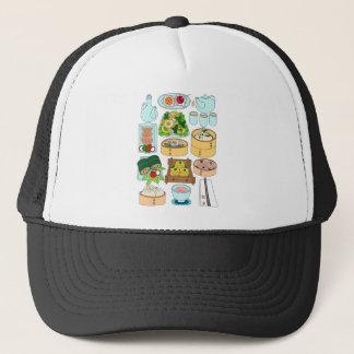 Sunday Dim Sum Trucker Hat