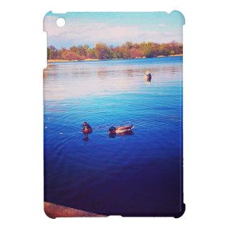Sunday Ducks Case For The iPad Mini