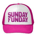 Sunday Funday Hats