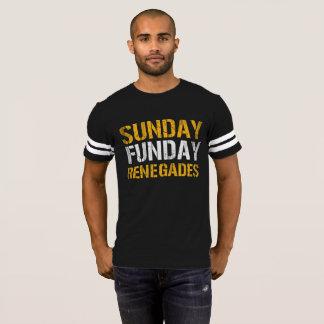 Sunday Funday Renegades T-Shirt