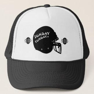 Sunday Funday Trucker Hat