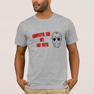Sunday Hockey T-Shirt